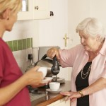 Senior Care in Mesa AZ: Does Your Elderly Loved One Need a Set Daily Routine?