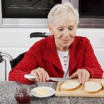 Senior Care in Chandler AZ: Can Changing the Way Mom Eats Help with Depression?