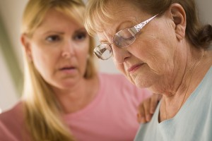 Senior Care in Tempe AZ: How Can You Figure Out What Your Aging Adult's Behavior Is Trying to Tell You?